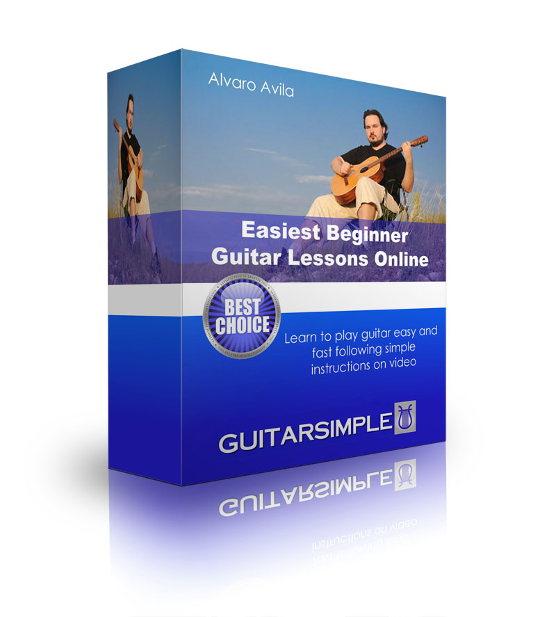 Learn to Play Guitar Online