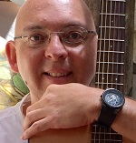 Alvaro Avila El Profe de Guitarra