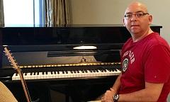 Alvaro Avila Profesor de Música