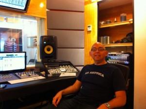 Alvaro Avila Profesor de Guitarra