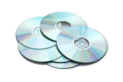 Copia en disco