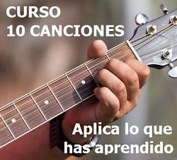 Curso 10 Canciones