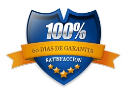60 DIAS DE GARANTIA