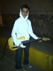 Tommy Mena