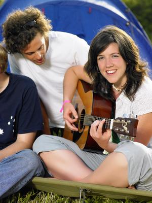 aprender a tocar guitarra de la forma mas facil