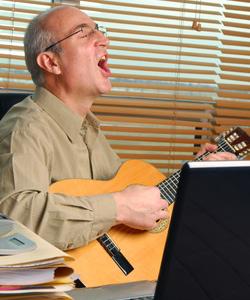 aprende a tocar canciones en guitarra